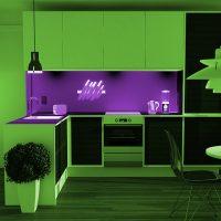 Oświetlenie w kuchni? Jaki mamy wybór?