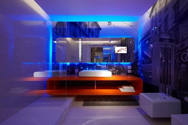 oswietlenie LEDowe